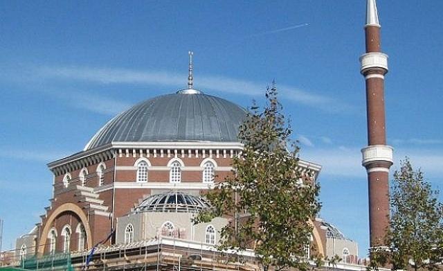 Yasin Tahlil di Amsterdam