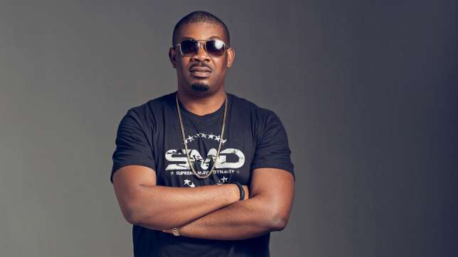 "'Will Diezani's soul be saved if she says ""God forgive me"", Don Jazzy Asks"