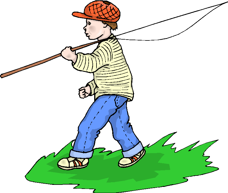 1 [преобразованный] - Cartoon Boy Fishing - Free Transparent PNG Clipart  Images Download