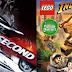 Split/Second e LEGO Indiana Jones 2 vão chegar ao Xbox One pela retrocompatibilidade