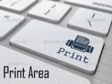Print/Mencetak Sebagian Halaman Blog dengan Menambahkan Class No-print
