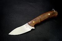 Мастерская Русский Топор - нож Скиннер-2