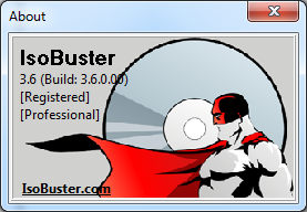 IsoBuster Crack,IsoBuster Serial Key,IsoBuster License Code