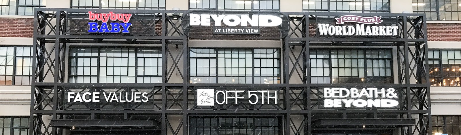 Fivetwo Beauty Beyond At Liberty View