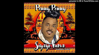Penny Penny x Dj Maphorisa - Zama Zama (Instrumental Mix Prod by Dj Thakzin)