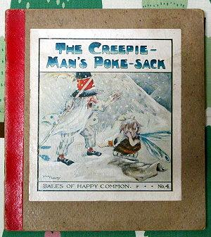 the Creepie-Man's Poke-Sack