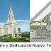 La Iglesia Anuncia Apertura del Nuevo Templo de Fortaleza Brasil