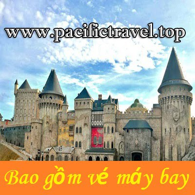 Chùm tour ghép du lịch Đà Nẵng Bà Nà Hill Ngũ Hành Sơn Hội An