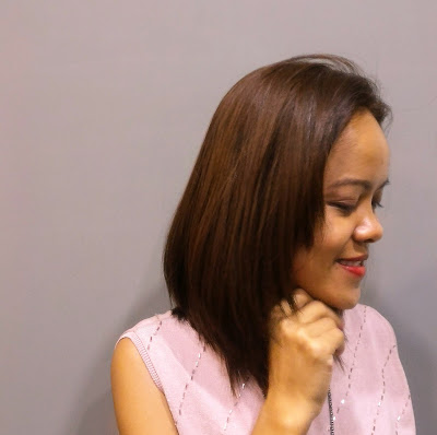 New Hair Color by 2911 HairFix Salon