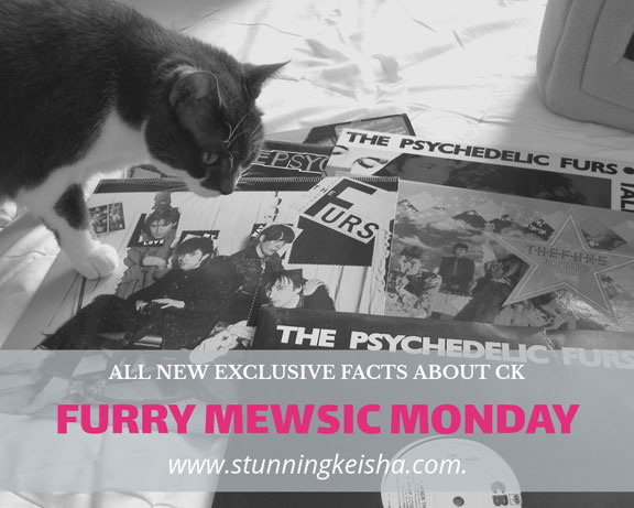 Furry Mewsic Monday—Learn About CK