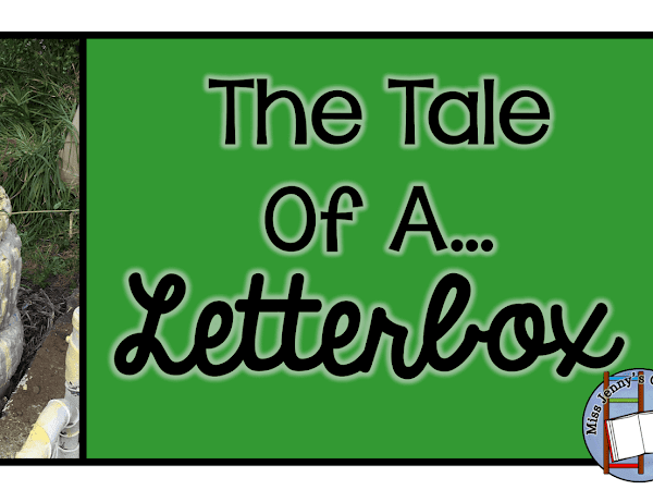 The Tale Of A Letterbox