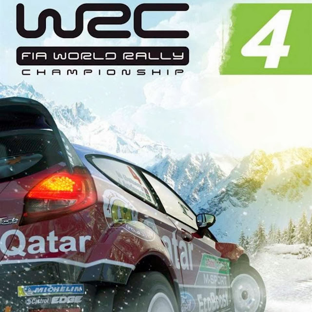 Powerslide Pc Game: WRC 4 FIA World Rally Championship [RELOADED] Full Game Pc