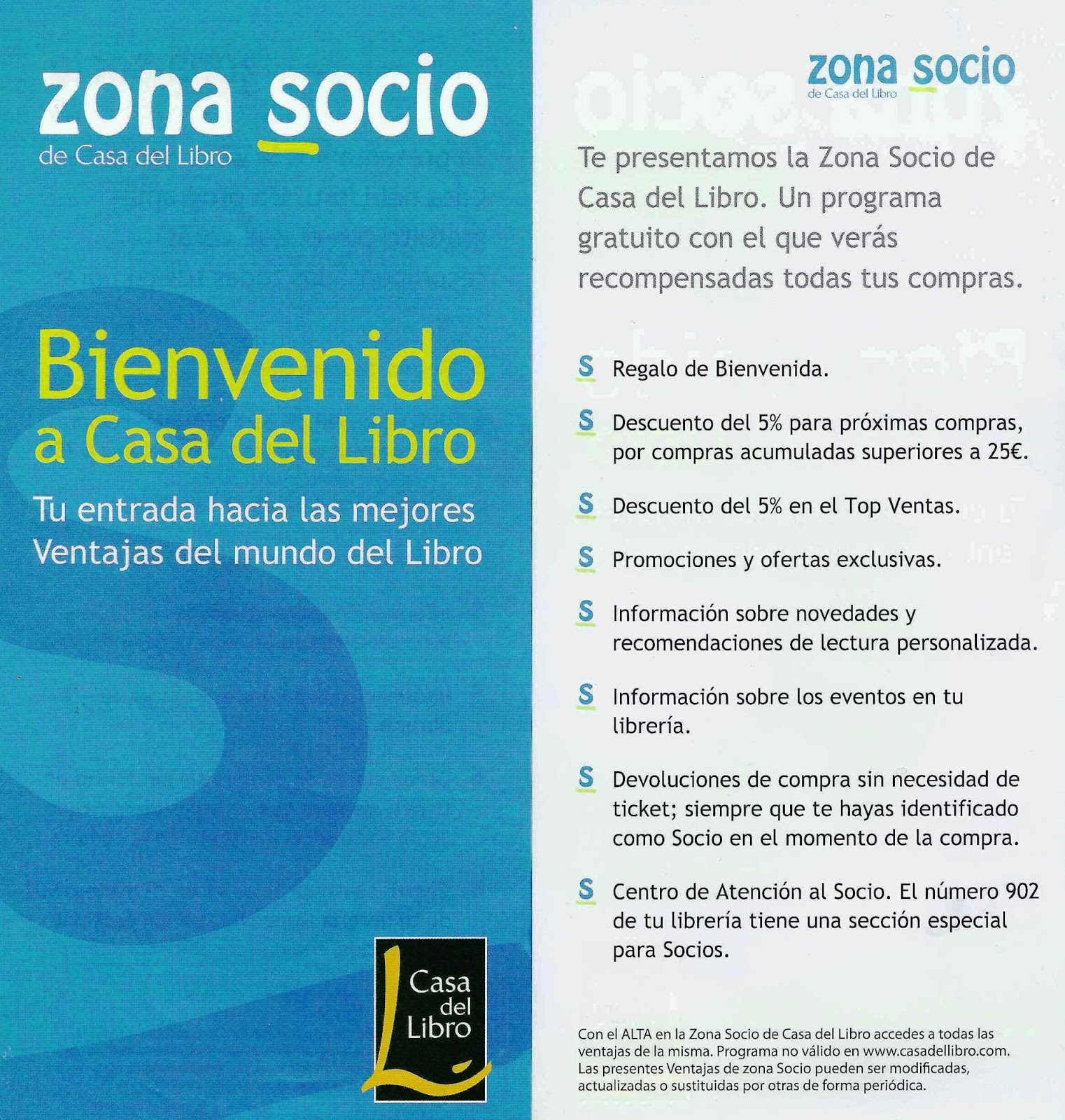 Descuentos La Casa Del Libro Marketing Editorial