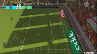 Download PES 2018 - 2019 CHELITO 19 v4 ISO PSP Android