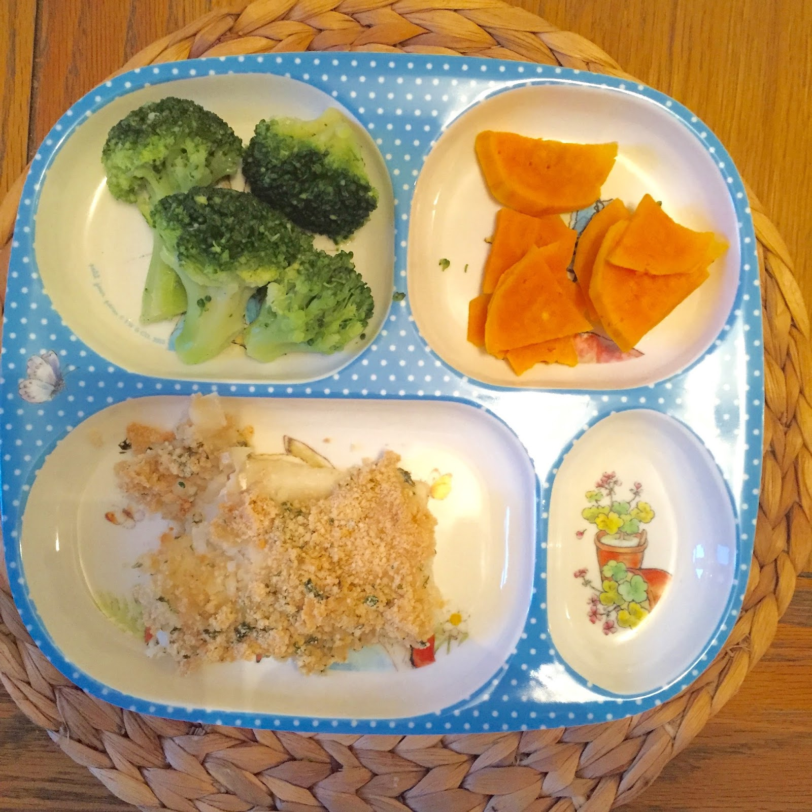 Healthy foods for 1 year old baby ltt a weeks worth of dinners for my 1 year old forumfinder Images