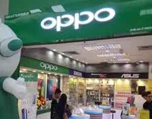 Alamat OPPO service center Seluruh Indonesia