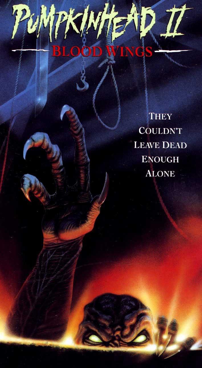 Pumpkinhead: O Retorno Torrent - Blu-ray Rip 1080p Dublado (1993)