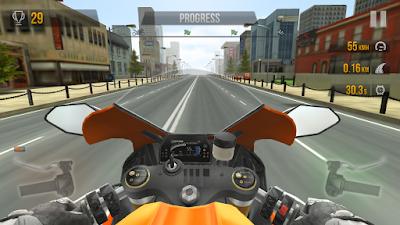 Download Traffic Rider v1.1 Mod Apk