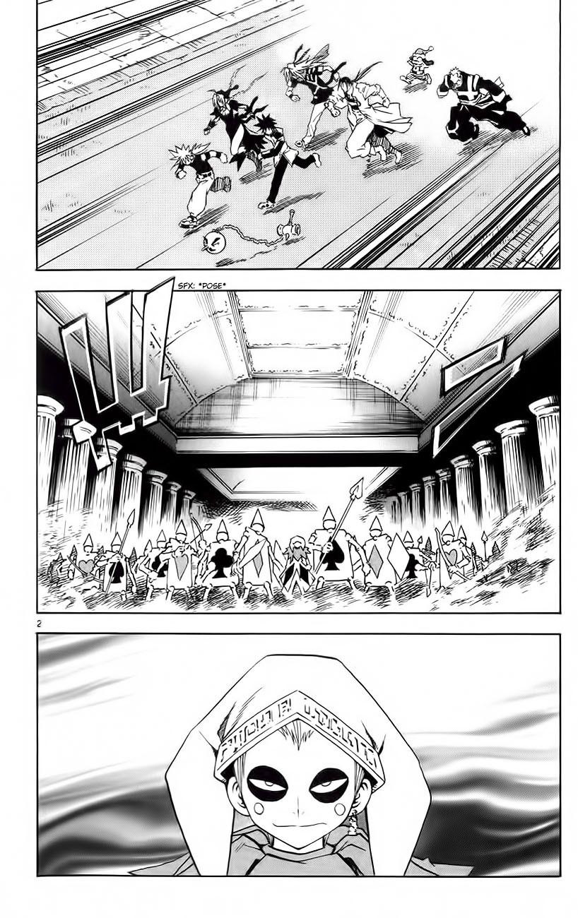 MAR chapter 151 trang 3