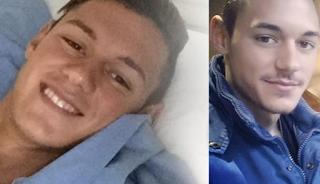 22χρονος Λεωνίδας που νίκησε την λευχαιμία: «Μπορώ να το πω, χαμογελάω ξανά»