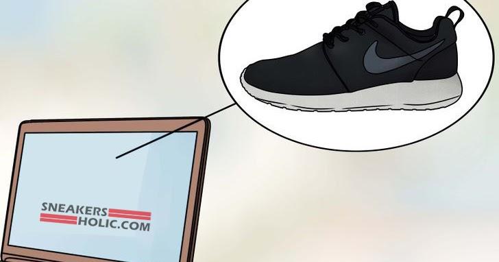 0cc9210bc0c 10 Cara Termudah Bagaimana Membedakan Sepatu Nike Original dan Palsu ...