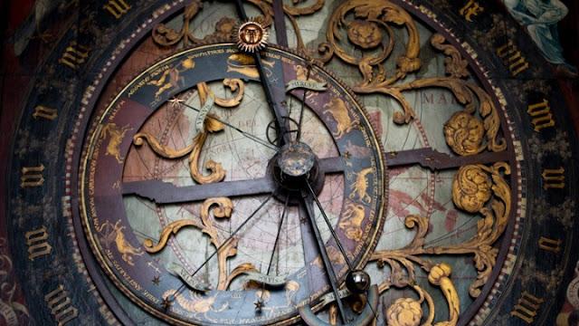 """2 λεπτά πριν από τα """"μεσάνυχτα"""" δείχνει «Ρολόι της Αποκάλυψης»"""