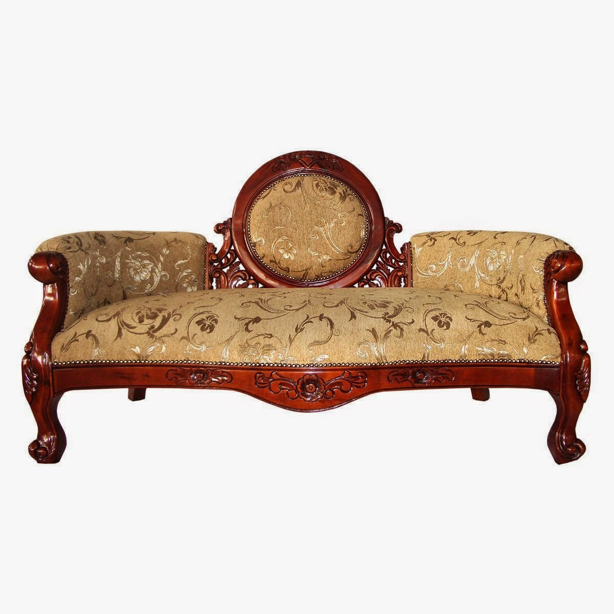 Victoriancouch for Victorian sofa