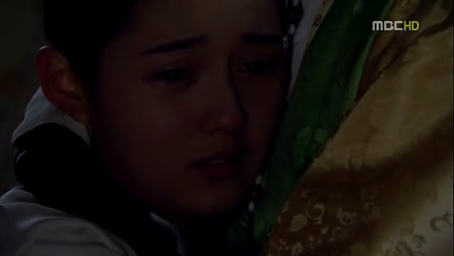 Watch the moon embracing the sun ep 13 eng sub / Baby tv full