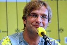 Jürgen hat sich vor lauter Spaß rasiert
