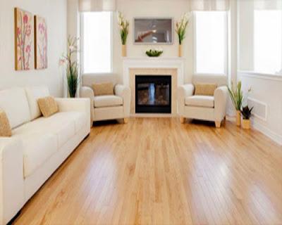 Sàn gỗ tự nhiên sồi trắng – sàn gỗ mang xu hướng của thế kỉ 21