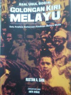 Melayu Kiri