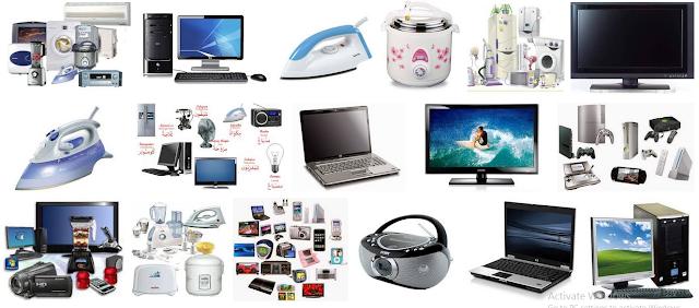 Contoh Surat Perjanjian  Sewa – Beli Peralatan Elektronik