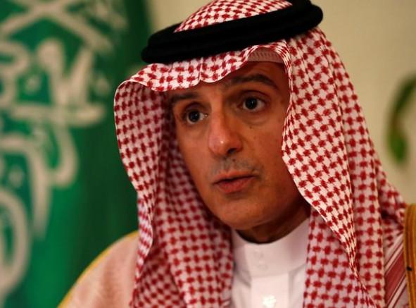 الجهوية 24 - وزير الخارجية السعودي: خطة أمريكا للسلام لم تكتمل لكن المساعي جادة
