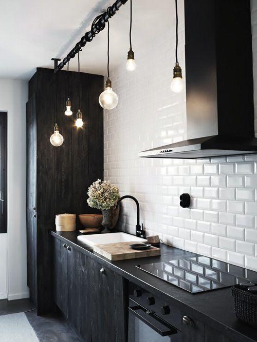 kuchynske osvetleni