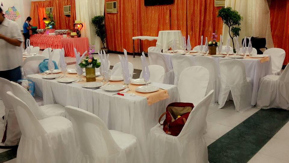 We Offer Cebu Affordable Wedding Package Catering Service