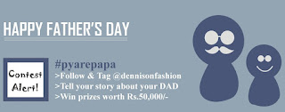 Happy Father's Day Contest