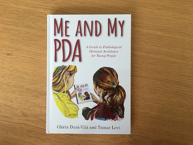 Me and My PDA book cover