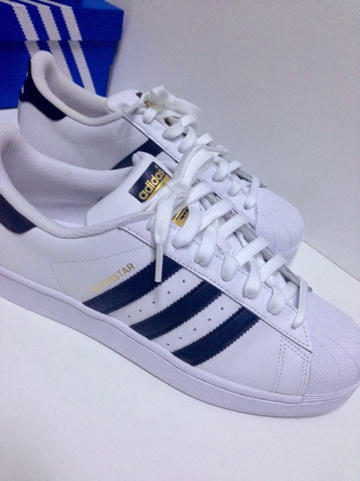 best service 33b18 bfcf0 Adidas Superstar Sneakers Review