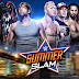 "WWE ""SummerSlam 2016"" HQ Official Wallpaper Free Download"