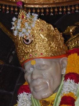 Painful Yet Blissful Trip To Shirdi Sai Devotee Padma