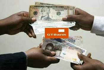 Naira Dollar Pounds Euro Exchange Rate