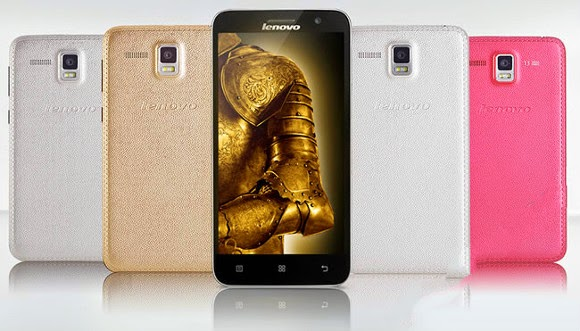 Lenovo Golden Warrior A8, Golden Warrior A8, Golden Warrior S8, Lenovo, 4G enabled, dual SIM, mobile, bling bling, smartphone, Lenovo Golden Warrior S8