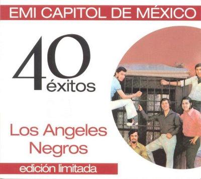 Los Angeles Negros Debut