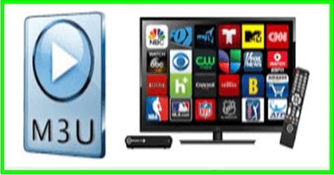 IPTV m3u Links Gratuit - Free IPTV Links m3u Vlc Kodi Plex ...