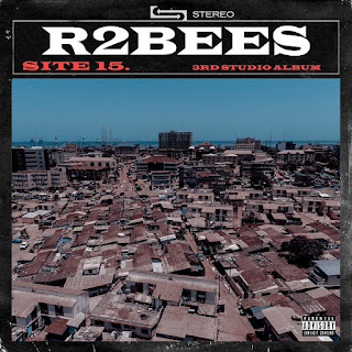 R2Bees - We De Vibe (Vídeo)