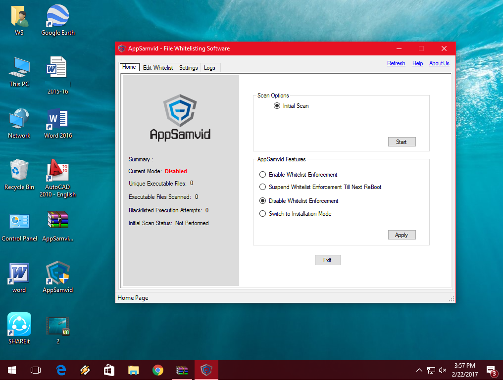 Learn new things govt s free anti virus for windows pc for New windows software