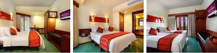 Mercure Kuta Hotel