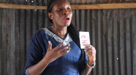 Use of Female Condoms in Nigeria