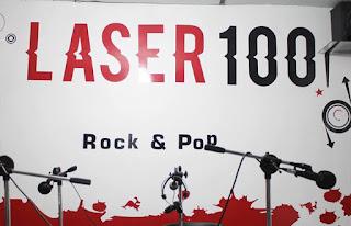 Radio Laser 100.7 FM Tarapoto