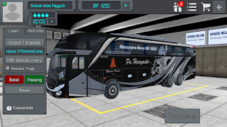 Download livery arjuna srikandi